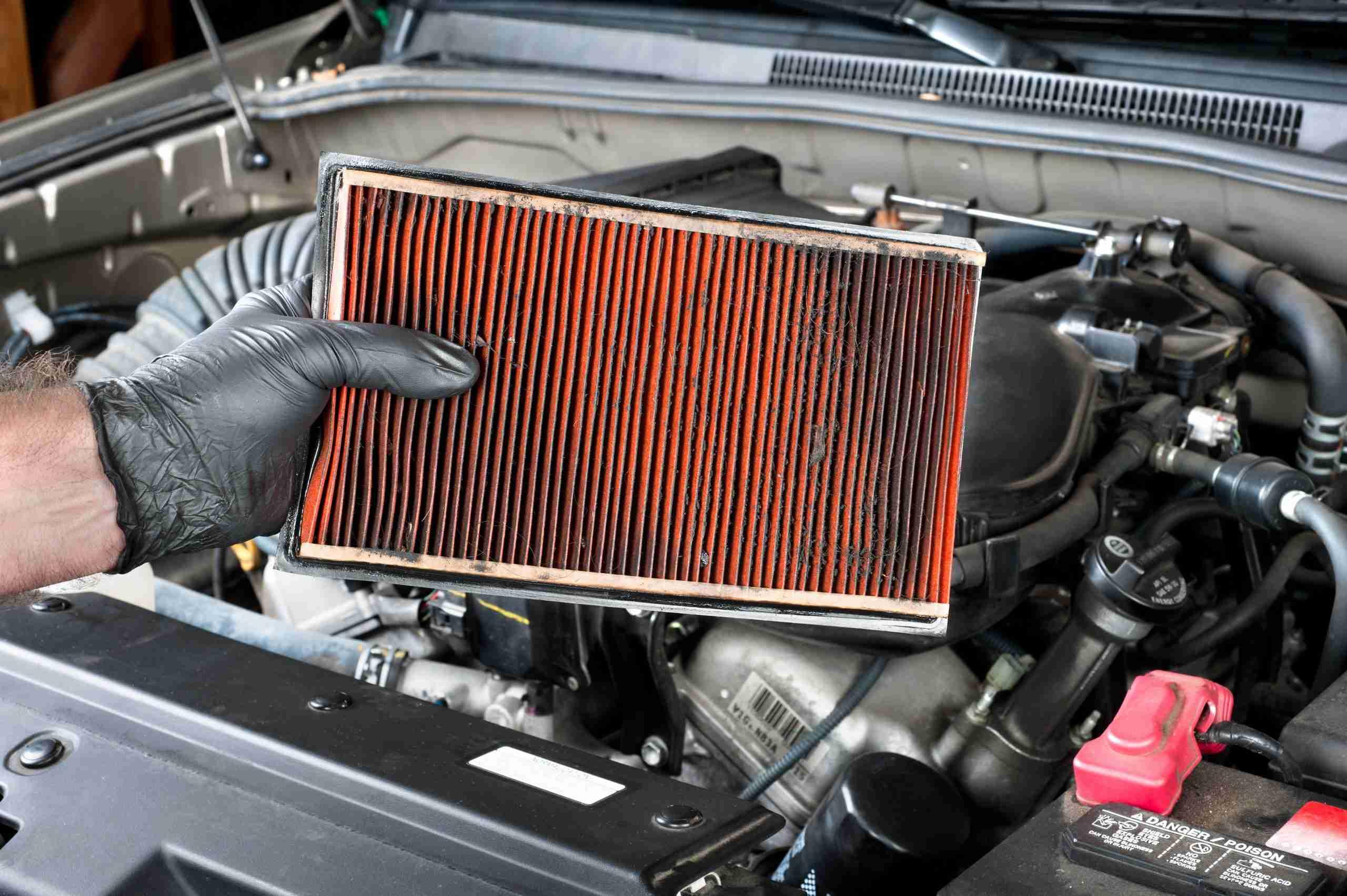 air filter replacement homer glen