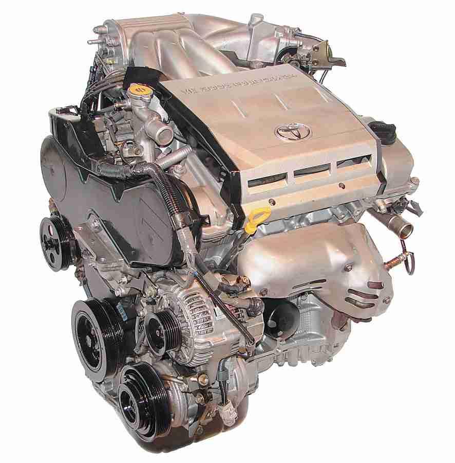 lexus engine repairs homer glen