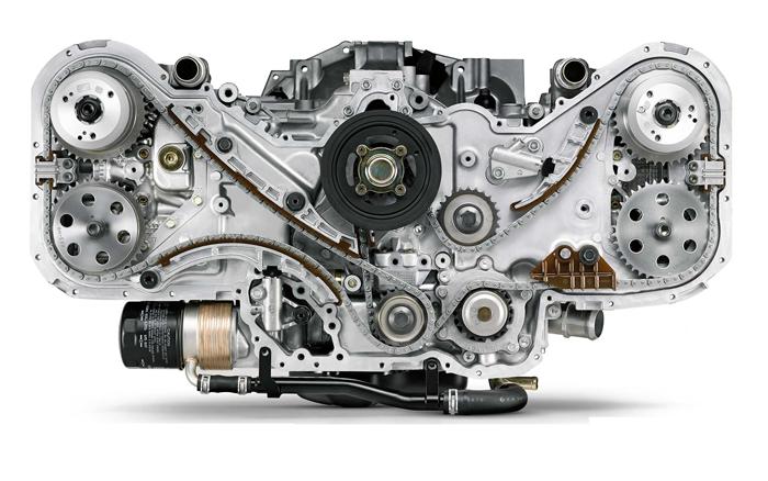 subaru engine replacement near you