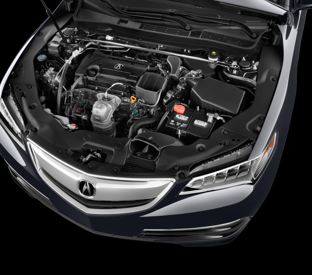 acura engine repair